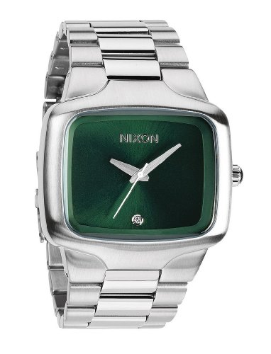 Nixon Men's A4871696 Big Player Watch