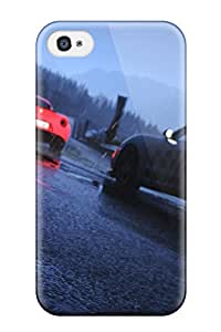 High-quality Durable Protection Case For Iphone 4/4s(driveclub)
