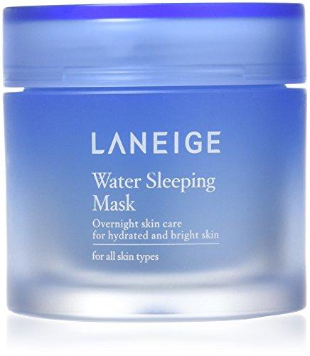 Laneige Water Sleeping Mask, 2.37 Ounce (Laneige Water)