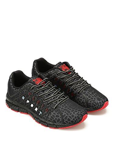 Sneaker Matrix Nero Sneaker Uomo Uomo Nero Sneaker Uomo Matrix Matrix Nero Sneaker Twfqd5tt