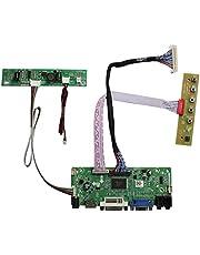 "Audio LCD Controller-board voor HDMI DVI VGA past op 21,5"" M215HW01 VB 23"" LM230WF5-TLF1 1920x1080 30Pins LCD-scherm"