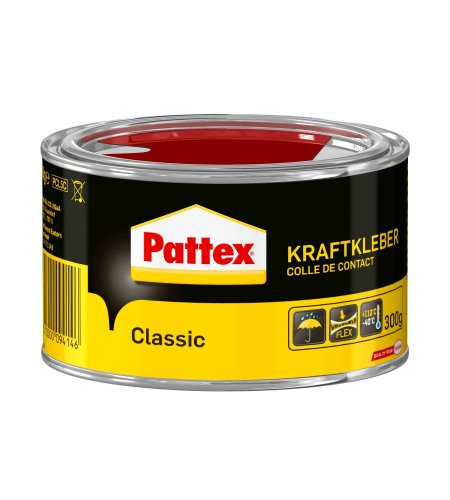 Pattex Kontaktkleber 300 G