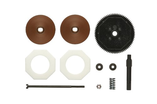 - Tamiya 54378 Slipper Clutch Set XV-01