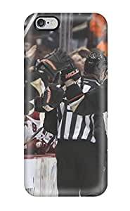 Hot Snap-on Anaheim Ducks (58) Hard Cover Case/ Protective Case For iphone 4 4s