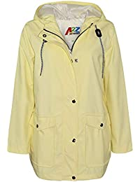 30302b818cf4 Amazon.com  Yellows - Jackets   Jackets   Coats  Clothing