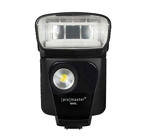 ProMaster 100SL Speedlight for Sony (8377)