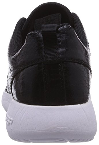 Mode Schwarz Baskets Homme Noir black Sunrise La 01 Gear pvqawUn7t