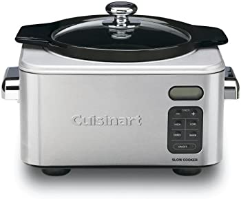 Cuisinart PSC-400 Slow Cooker