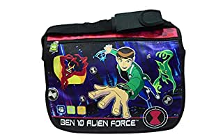 BEN10 ALIEN FORCE SHOULDER BAG