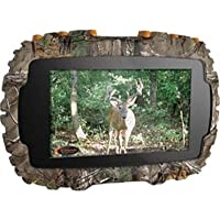 Wildgame Trail Pad Media Viewer Prod. Type: Hunting & Fishing/Trail Cams & Lasers