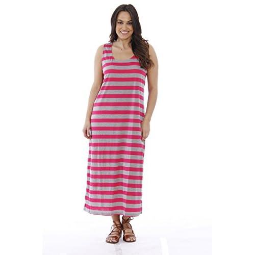 best Just Love Plus Size Summer Dresses / Maxi Dress ...