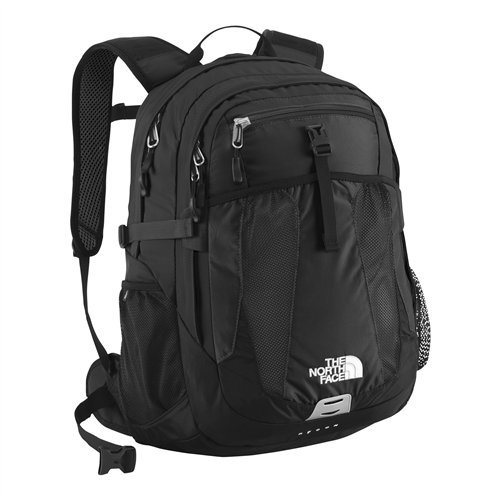 THE NORTH FACE RECON DAY PACK – – BLACK, Bags Central