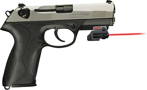 ArmaLaser Beretta PX4 Storm Full-Size GTO Red Laser Sight and - Import It  All