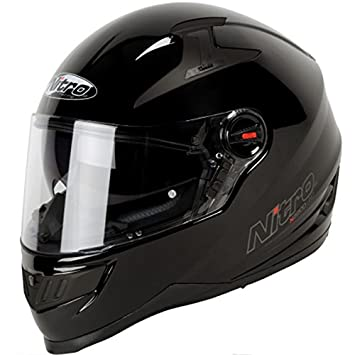 Nitro N2200 Full Face casco de moto