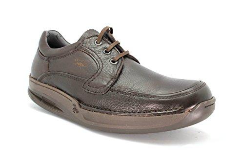 Zapatos de vestir de hombre - Fluchos modelo 7414 - Talla: 41