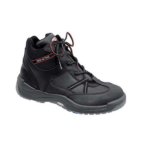 Elten 628100–39Roger Black–Zapatos de seguridad S3talla 39
