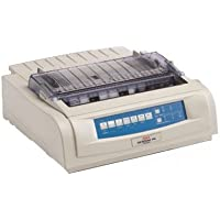 2H79002 - Oki MICROLINE 490N Dot Matrix Printer