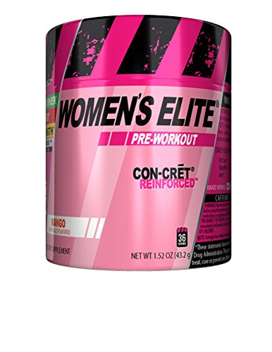 Promera Health Women's Elite Diet Supplement, Mango, 1.72 Ou