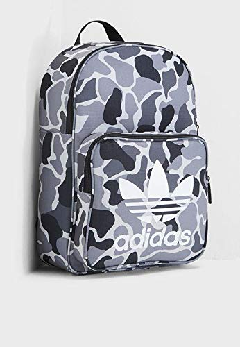 89e981fc465fd ADIDAS Originals Classic Camo Backpack  Amazon.ae