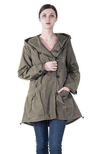 Plus Size Coats Jackets - 7