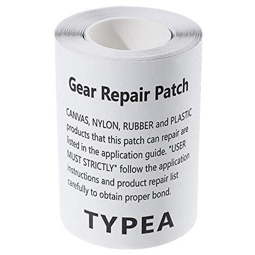 Doans Tent Patch Reparatie Patches Zelfklevende Patches Waterdichte Reparatie Hardnekkige Patches Stof Kleding Reparatie…
