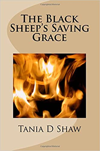 The Black Sheep's Saving Grace: Volume 2 (A Certain State Of Marriage)