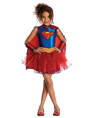 - 41yFrQd qCL - Supergirl Tutu Child Costume