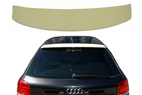 Kitt Rsaua38p3d D/éflecteur de toit pour hayon 03 12/Look 3/portes Plastique en polyur/éthane