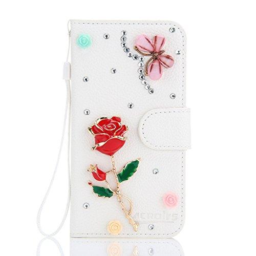 AICEDA Sony Xperia V3 Plus Case Flip Cover Man Case for Sony Xperia V3 Plus - Sony Xperia V3 Plus (Case V3 Xperia Sony)