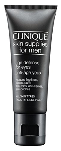 Age Defense Hydrator - Clinique - Skin Supplies For Men: Age Defense Hydrator For Eyes 15ml/0.5oz