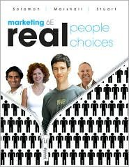 Marketing: Real People,Choices with Brand You ebook