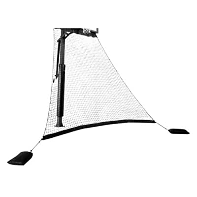 B2608W Goaliath Basketball Return System