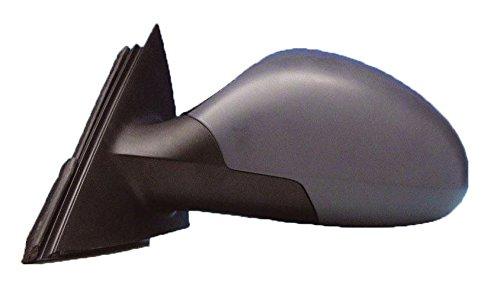 Seat Ibiza Mk.5 08-17 Left Hand N//S Black Wing Mirror Heated Electric