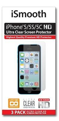 iSmooth iPad Screen Protectors