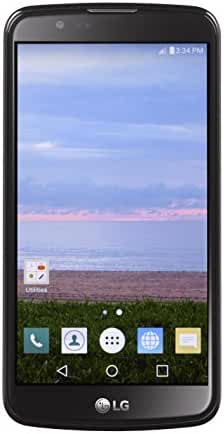 TracFone LG Premier Android GSM 4G LTE Smartphone - Certified Preowned