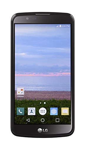 TracFone LG Premier Android CDMA 4G LTE Smartphone - Certified Preowned