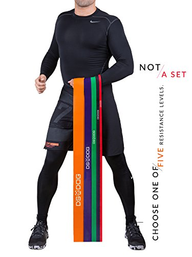Resistance Bands DS DOG eGuide product image
