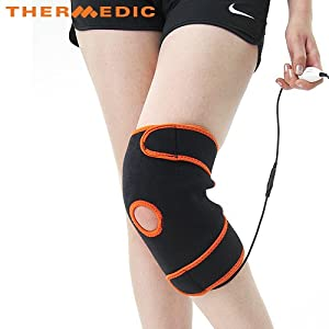 Thermedic TM-160K 3-in-1 Pro-Wrap Knee Brace Review