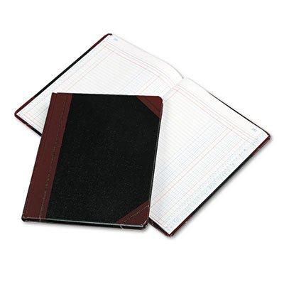 BOR211502 - Columnar Accounting Book
