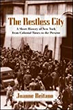 The Restless City, Joanne Reitano, 0415978483