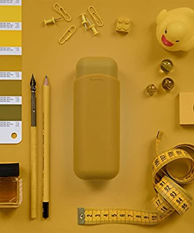 Multiple Colors Bobino Glasses Case Stylish Minimalist Organizer