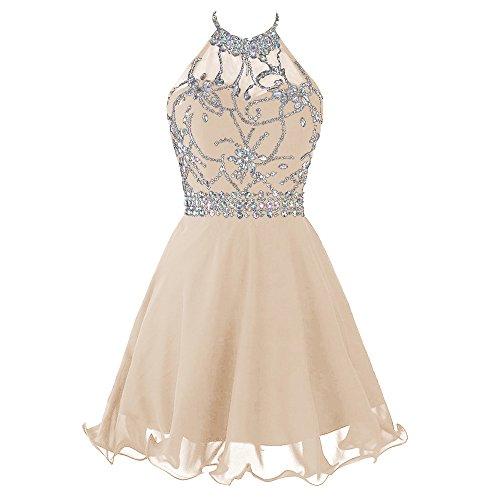 Buy beautiful short semi formal dresses - 6