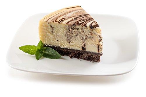 Gevinni Chocolate Swirl Cheesecake