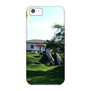 Quality Cases Covers With Pirinopolis Nice Appearance Compatible With Iphone 5c