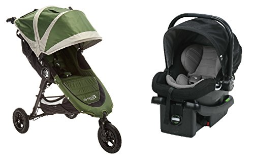 Baby Jogger City Mini Pram Attachment - 8