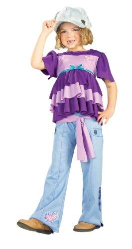 Morris Costumes Holly Hobbie Toddler -