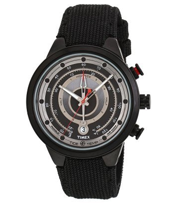 Timex-Expedition-Analog-Black-Dial-Mens-Watch-T41911