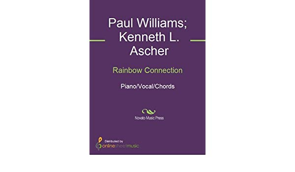 Rainbow Connection Kindle Edition By Kenneth L Ascher Paul
