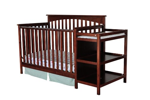 dream-on-me-chloe-5-in-1-convertible-crib-with-changer-espresso