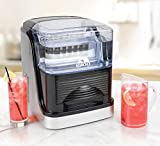 Igloo ICEC33SB 33-Pound Large Capacity Automatic Portable Countertop...